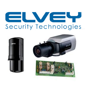 Elvey Security quality electronic security products that can be supplied by WP Security in Cape Town
