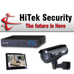 HiTek Security distributor of Provision ISR in South Africa products that can be supplied by WP Security in Cape Town
