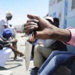 Khayelitsha gangs: top cop sounds alarm