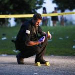 2 women shot on lakefront as city shootings wound 7