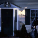 Make your house burglar-proof