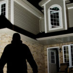 Burglary Prevention Advice