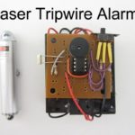 Make it Yourself – Laser Tripwire Alarm