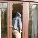 Your Home has been Broken Into – Now What?