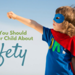 9 Things Every Child Should Know About Safety