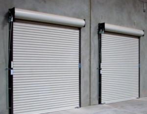 Industrial Garage Door industrial garage doors ensure security »