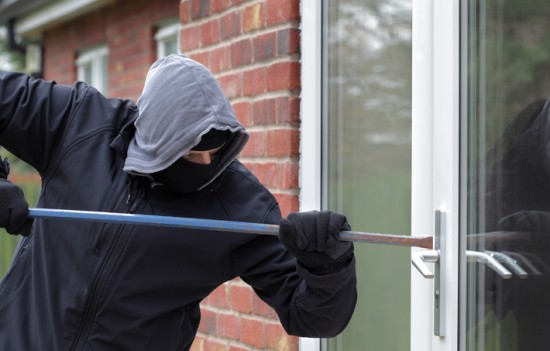 Advice to Prevent Burglary: Doors and Windows