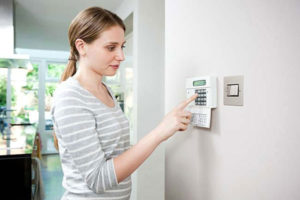 home security system myths and facts
