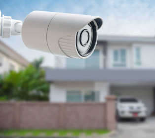 CCTV security camera set up and installers in Plumstead.
