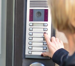 Intercom system installations and business surveillance in Oranjezicht.